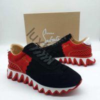 Мужские кроссовки Christian Louboutin купить в интернет магазине Люкстут