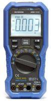 АММ-1218 Мультиметр цифровой - вид спереди фото