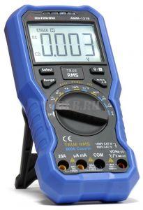 АММ-1218 АКТАКОМ Мультиметр цифровой