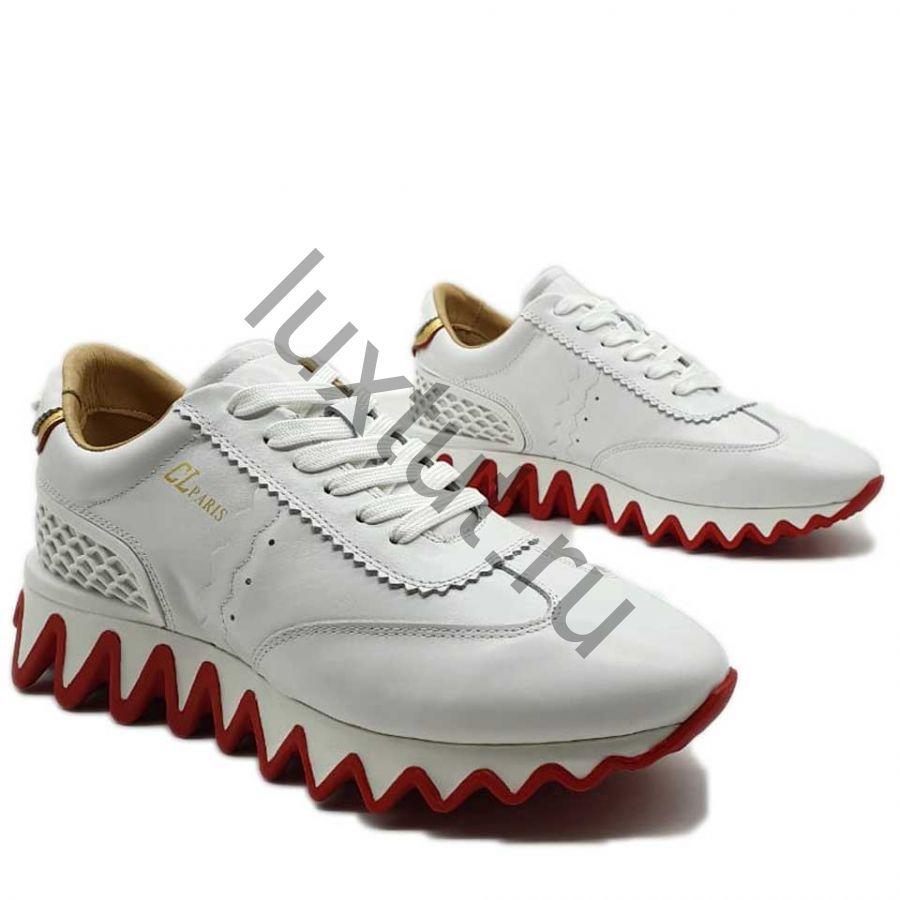 Мужские кроссовки Christian Louboutin