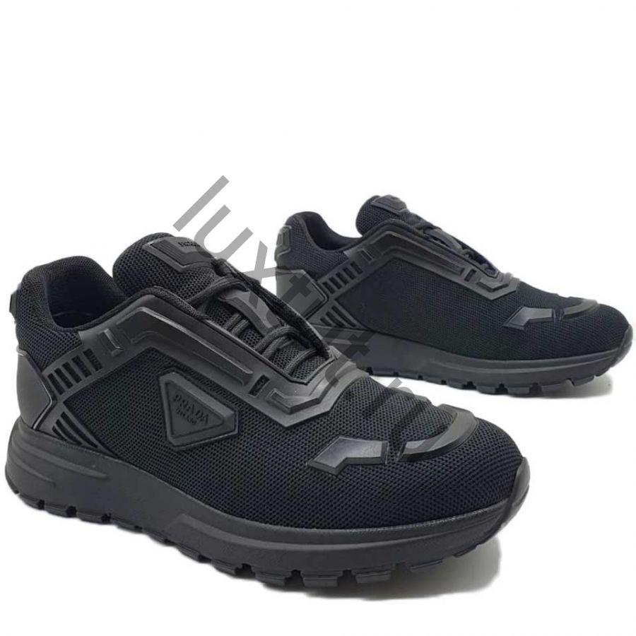 Мужские кроссовки Prada