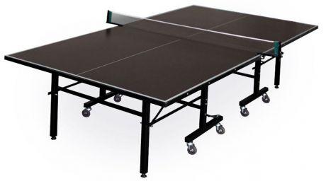 """Теннисный стол всепогодный """"Master Pro Outdoor"""" (274 х 152,5 х 76 см, коричневый)"""