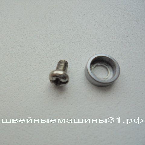 Фиксатор игольной пластины BROTHER 2340 CV COVER STITCH  цена 200 руб.