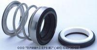 Торцевое уплотнение BS560-A 16mm CAR/CER/NBR