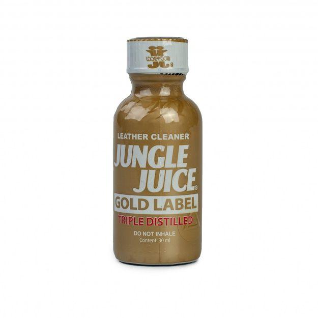 JJ Gold Label 30 мл. (Канада)