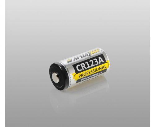 Батарейка Armytek CR123A 1600 mAh