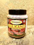 Джем из лепестков роз Гульканд, 500 г, Патанджали; Gulkand, 500 g, Patanjali
