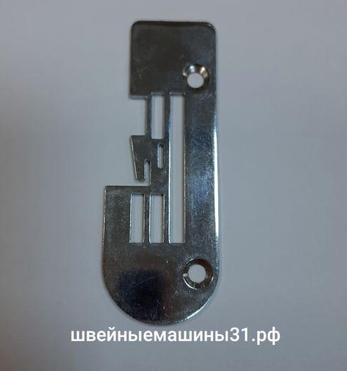 Игольная пластина FN 2-5D      цена 300 руб.