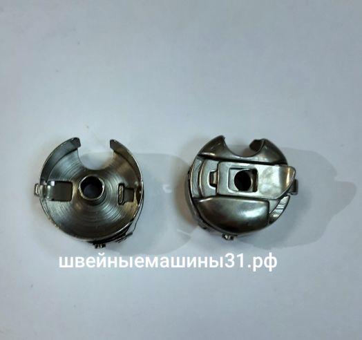 Шпульный колпачок для ПШМ стандартный без пружины       Цена 350 руб.