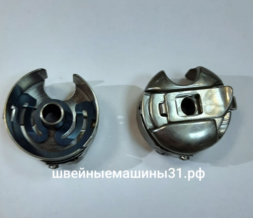 Шпульный колпачок для ПШМ стандартный с пружиной      Цена 400 руб.