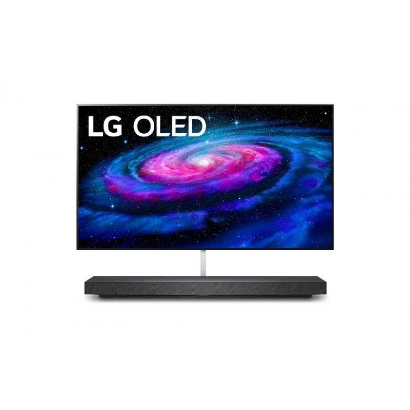 Телевизор OLED LG OLED65WX9LA