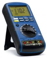 АМ-1018B АКТАКОМ Мультиметр цифровой