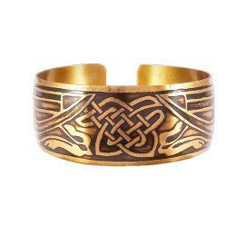 Браслет «Кельтские драконы»