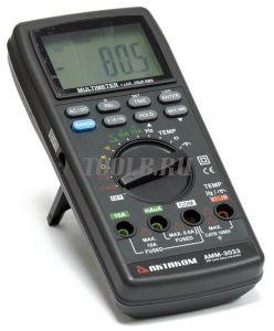 АММ-3033 АКТАКОМ Мультиметр - RLC метр