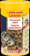 SERA Reptil Professional Carnivor Nature Дополнительный корм для черепах, рептилий (1000 мл)