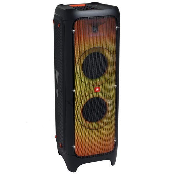 Колонка портативная JBL PARTYBOX 1000
