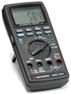 АММ-1064 АКТАКОМ Мультиметр - RLC метр