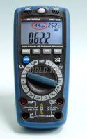 АММ-1062 Мультиметр цифровой - измерение влажности фото