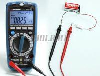 АММ-1062 Мультиметр цифровой - измерение постоянного тока фото