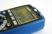 АММ-1062 Мультиметр цифровой - Индикаторы дисплея фото