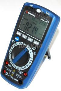 АММ-1062 АКТАКОМ Мультиметр цифровой