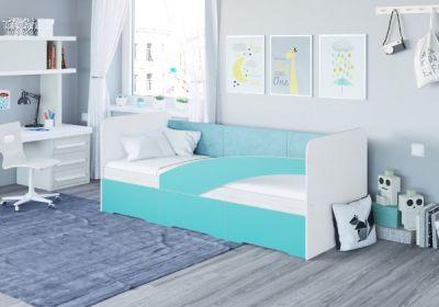 Кровать Райтон Child