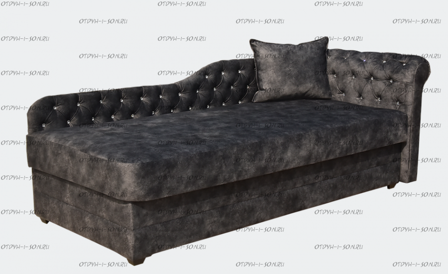 Кровать тахта Элиза-3А