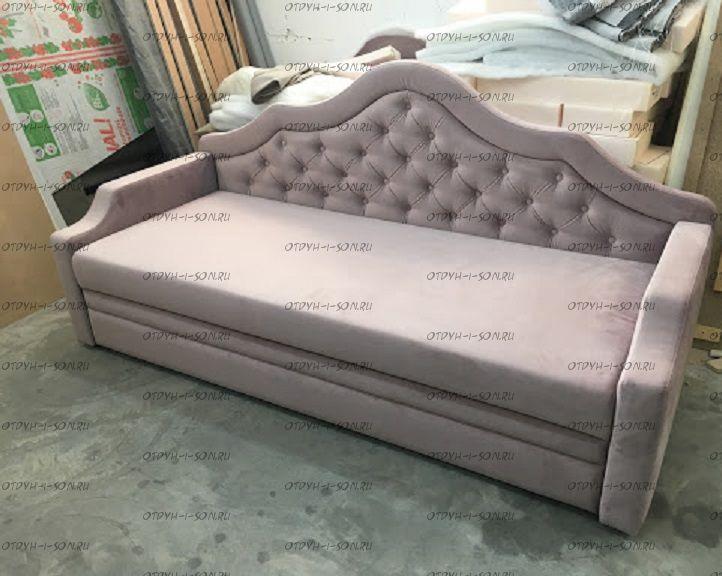 Кровать тахта Аврора