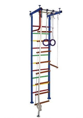 Детский спортивный комплекс Вертикаль-1М