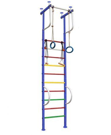 Детский спортивный комплекс Вертикаль-3М