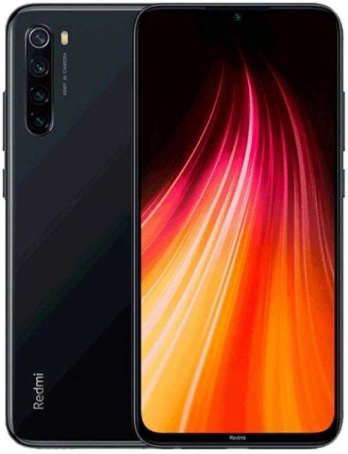 Смартфон Xiaomi Redmi Note 8 4/64 Back (Global Rom)
