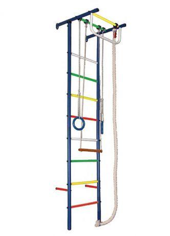 Детский спортивный комплекс Вертикаль-Юнга 3М