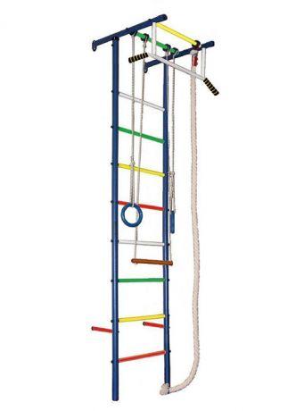Детский спортивный комплекс Вертикаль-Юнга 3.1 М с турником