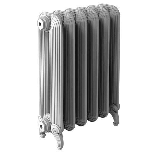 Чугунный радиатор Exemet Detroit 650
