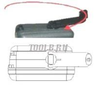 АМ-1081 Мультиметр - Подзарядка ручным генератором фото