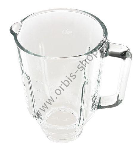 Кувшин для блендера Braun 4125, 4126, 4145, стекло