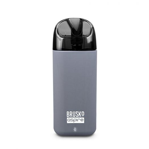 Brusko Minican Серый