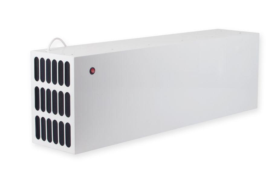 Рециркулятор воздуха промышленный  БАРЬЕР 2020 №3 PRO I (2х30Вт) 410 м3