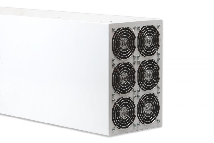 Рециркулятор воздуха промышленный БАРЬЕР 2020 №6 (6х30Вт)  1000 м3