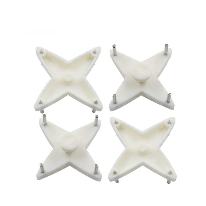 Набойки на мебельные ножки для лёгкого передвижения, 10 шт