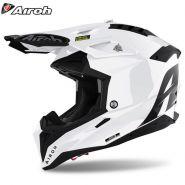 Шлем Airoh Aviator 3 Color, Белый