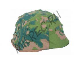 Чехол на шлем CC двухстороннй, камо - Пальма, реплика