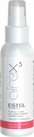 Push-up спрей для прикорневого объема волос AIREX, сильная фиксация 100 мл