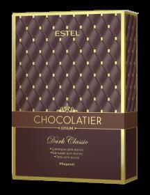 Набор Dark Classic ESTEL CHOCOLATIER