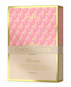 Набор Favorites ESTEL CHOCOLATIER