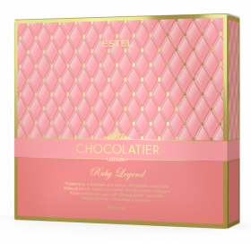Набор Ruby Legend ESTEL CHOCOLATIER