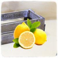 Лимоны 10кг