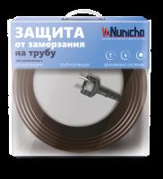 Комплект для обогрева трубы снаружи (защита от замерзания на трубу) Nunicho 30 метров