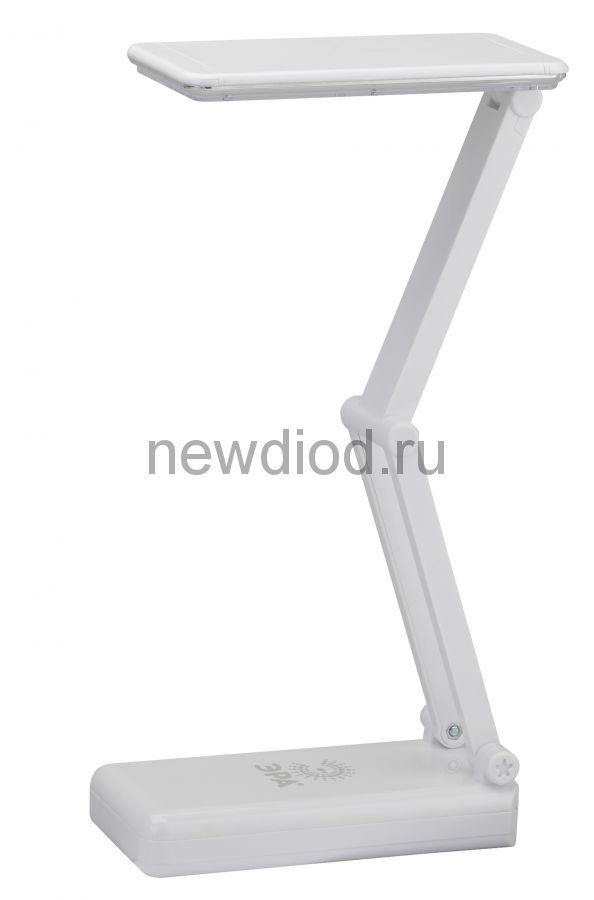 Настольный светильник NLED-426-3W-W белый ЭРА
