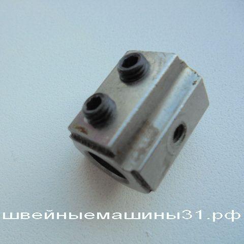 Элемент крепления шарового подшипника BROTHER 2340 CV COVER STITCH   цена 300 руб.